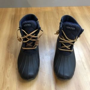 Sperry | Rubber Duck Boots